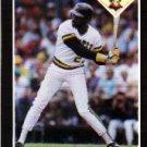 1989 Donruss 134 R.J. Reynolds
