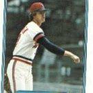 1982 Fleer 547 John Verhoeven