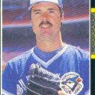 1987 Donruss #321 Mark Eichhorn
