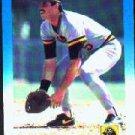 1987 Fleer #606 Sid Bream