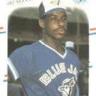 1988 Fleer 118 Fred McGriff
