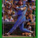 1988 Score 409 Chris James