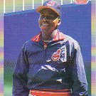 1989 Fleer Update #26 Jerry Browne