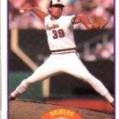 1989 Score #264 Doug Sisk