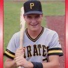 1989 Star #174 Bruce Schreiber