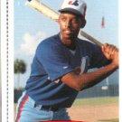 1991 Classic/Best 350 Willie Greene