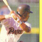 1991 Fleer 548 Eddie Williams
