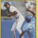 1991 Fleer 581 Edgar Diaz