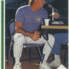 1991 Upper Deck 704 Dave Smith
