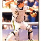 1992 Upper Deck 113 Mike LaValliere