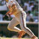 1993 Topps Gold #347 Luis Sojo
