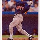 1993 Upper Deck #341 Pedro Munoz