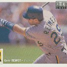 1994 Collector's Choice #237 Kevin Reimer