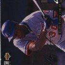 1994 Collector's Choice #7 Cliff Floyd