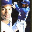 1994 Score Rookie/Traded #RT105 Domingo Cedeno
