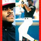 1994 Score Rookie/Traded #RT143 Joe Hall