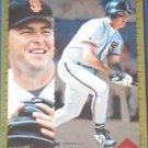 1994 Score Rookie/Traded Gold Rush #RT118 J.R. Phillips