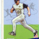 2002 Fleer Tradition #295 Rob Mackowiak
