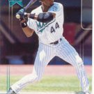 2002 Leaf Rookies and Stars #163 Preston Wilson