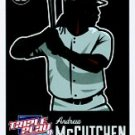 2012 Triple Play #64 Andrew McCutchen