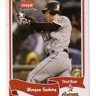 2004 Fleer Tradition #131 Morgan Ensberg
