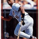 1997 Topps #376 Curtis Pride