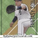 2012 Topps Opening Day Fantasy Squad #FS2 Miguel Cabrera