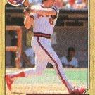 1987 Topps 422 Jack Howell