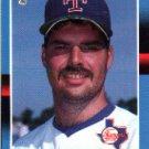1988 Donruss 531 Jeff Russell