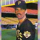 1989 Fleer Update #115 Randy Kramer