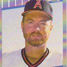 1989 Fleer Update #12 Bert Blyleven