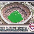 1994 Score #656 Checklist/Philadelphia Phillies