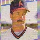 1989 Fleer Update #14 Bob McClure
