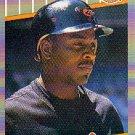 1989 Fleer Update #7 Randy Milligan