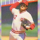 1989 Fleer Update #85 Rick Mahler