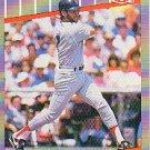 1989 Fleer Update #9 Nick Esasky