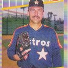 1989 Fleer Update #90 Dan Schatzeder