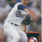 1994 Donruss #218 Bob Patterson