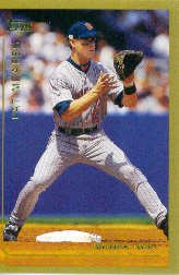 1999 Topps 148 Pat Meares