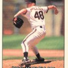 1992 Donruss 700 Paul McClellan