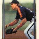 1992 Topps 463 Mike Simms