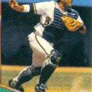 1994 Topps #289 Damon Berryhill