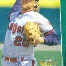 1993 Select #374 Joe Grahe