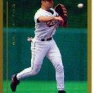 1999 Topps 14 Mike Bordick