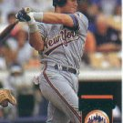 1994 Donruss #128 Todd Hundley