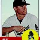 2012 Topps Heritage #310 Jerry Sands