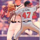 1999 Topps Gold Label Class 1 #50 Tom Glavine