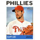 2013 Topps Heritage #16 Cliff Lee