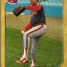 1987 Topps 115 Donnie Moore