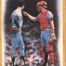 1987 Topps 206 Twins Team/(Frank Viola and/Tim Laudner)